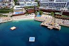 Delta Beach Resort Hotel ex. Idemen Beach Club