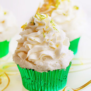 Lime Buttercream Recipe