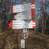 Escursione 13 Gennaio 2013 Col Bione