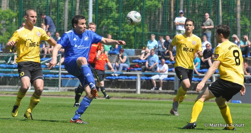30. Spieltag: Torgelower SV Greif - TSG Neustrelitz - Seite 2 DSC_0007