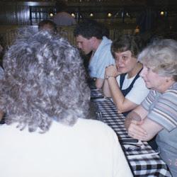 Fellowship Class - 1999-07