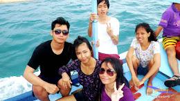 pulau harapan taun baru 2015 pen 008