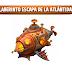 Laberinto Escapa de la Atlántida