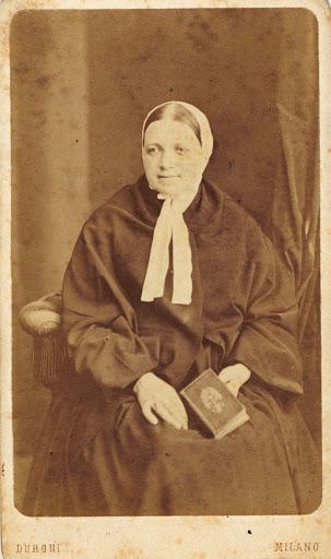 Madre Maria Carolina Orsenigo