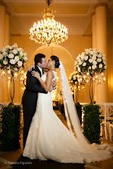 Foto 1511. Marcadores: 30/09/2011, Casamento Natalia e Fabio, Rio de Janeiro