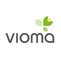 vioma GmbH logo