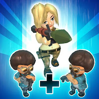 Zombie Defense King Mod Apk