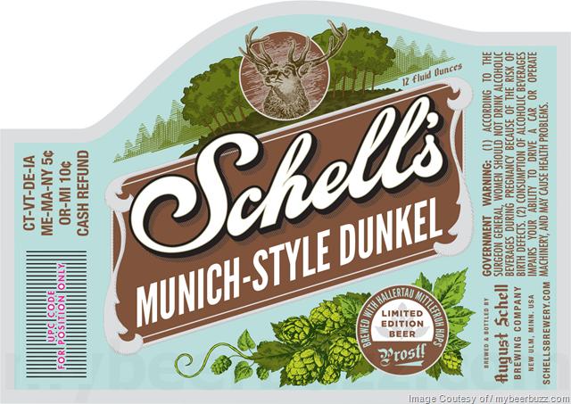 Schell's Munich-Style Dunkel