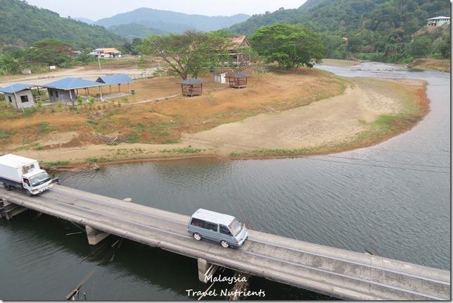 馬來西亞沙巴 九如河泛舟 溜索 (51)