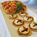 Mini Pizzas & Sundried Tomato Blinis.jpg