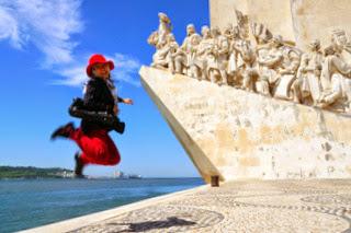Continue reading Lisbon, Capital of Portugal