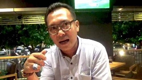 Balas Ali Ngabalin, Ketum ProDEM: Prestasi Ko Apa, Jadi Penjilat Ko Bangga?