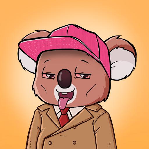Koala Intelligence Agency
