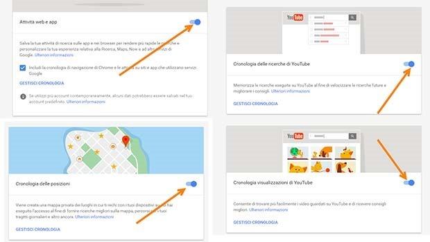 gestire-attività-google