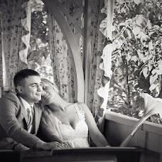 Wedding photographer Vladislav Tyabin (Vladislav33). Photo of 04.06.2013
