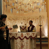 His Holiness Pope Tawadros II visit to St. Mark LA - _MG_0546.JPG
