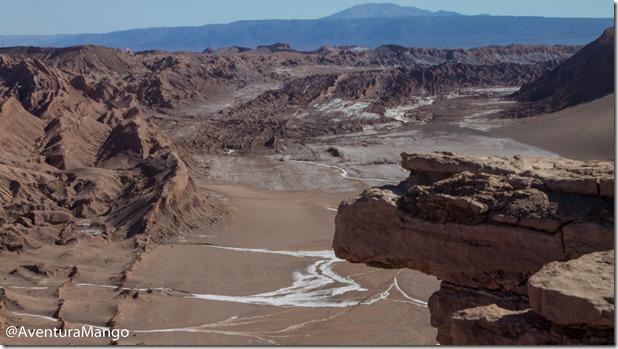 Valle de La Luna - - Atacama Chile (2)