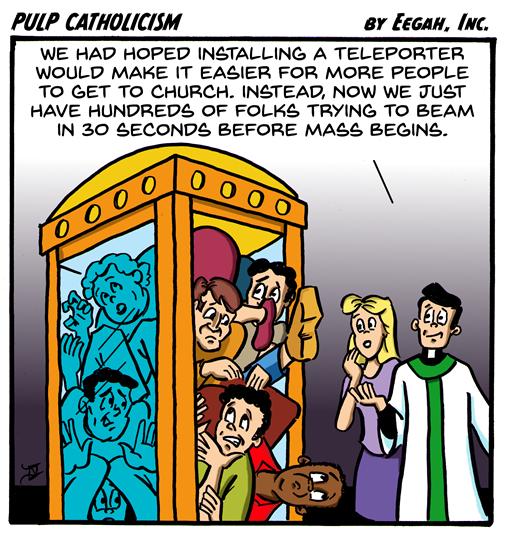 Pulp Catholicism 153