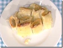 Paccheri ripieni ai formaggi
