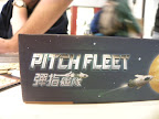 Pitch Fleet
