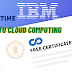 Introduction to Cloud Computing, week(1-5) All Quiz Answers with Assignments.