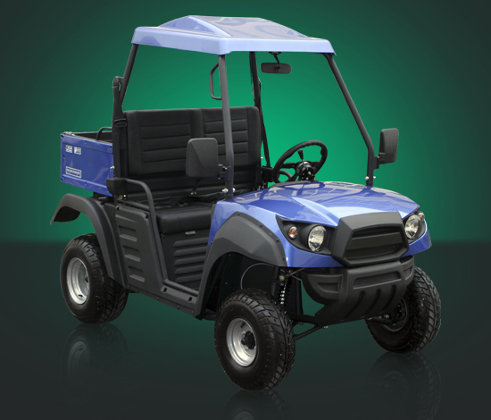 150cc Farm Utility UTV Cart Hammerhead Twister Ranger Side by Side