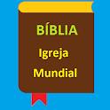 Bíblia Igreja Mundial icon
