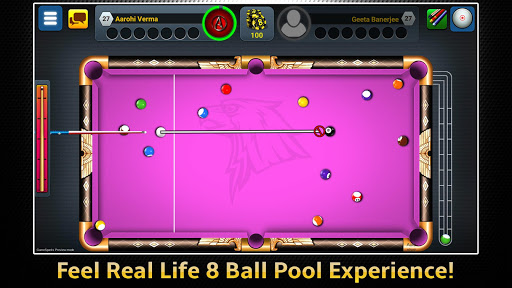 Stick Pool : 8 Ball Pool 2.01 gameplay | by HackJr.Pw 2