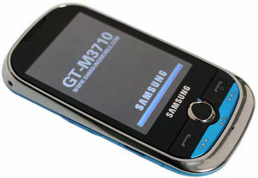 Samsung Corby beat