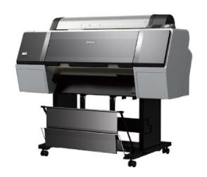Epson Stylus Pro WT7900 Pilotes d'imprimante