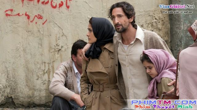Xem Phim Nội Chiến Shiraz - Septembers Of Shiraz - phimtm.com - Ảnh 2