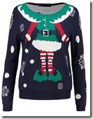 Only Christmas Jumper