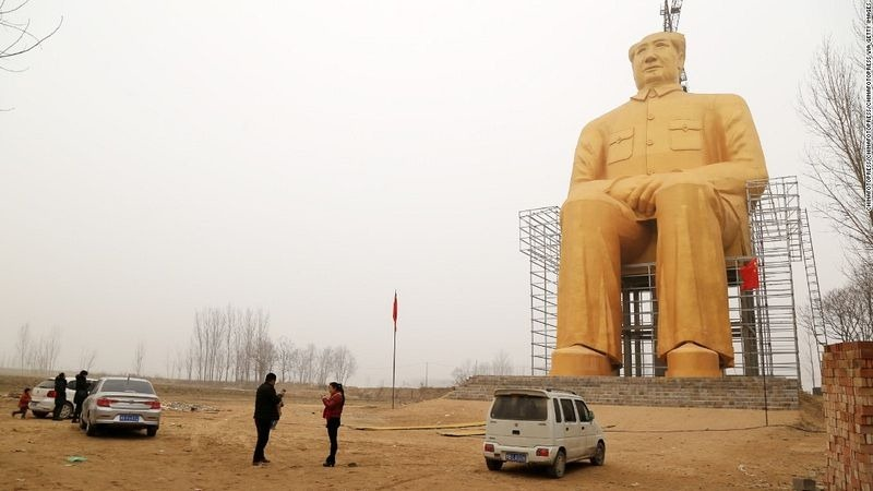 mao-zedong-statue-5