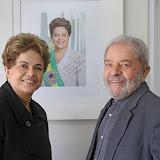 Encontro com a presidenta Dilma em São Paulo