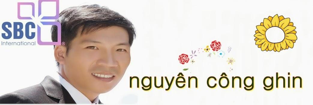 CHỦ SÁNG LÂP SBC PHARMACI