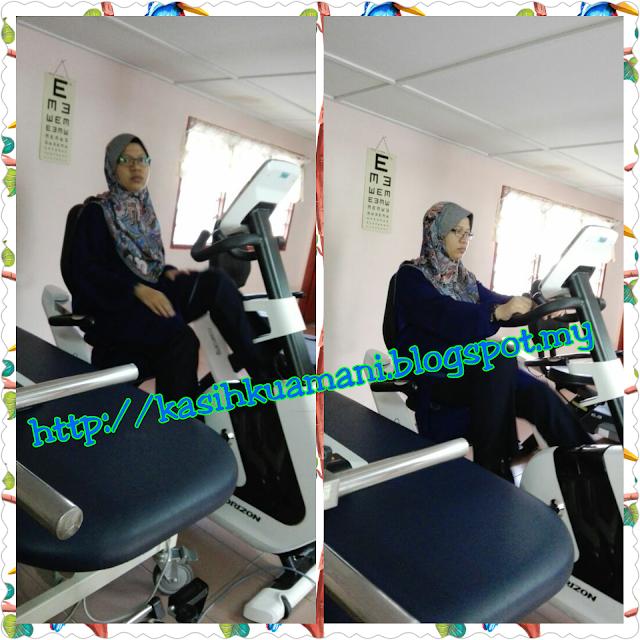Fisioterapi Sesi Kedua