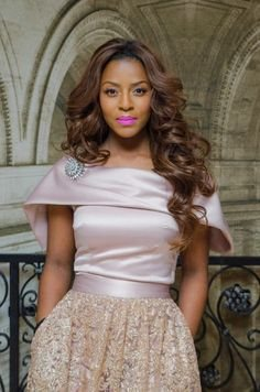 Jessica Nkosi Hairstyles In 2017 Styles 7