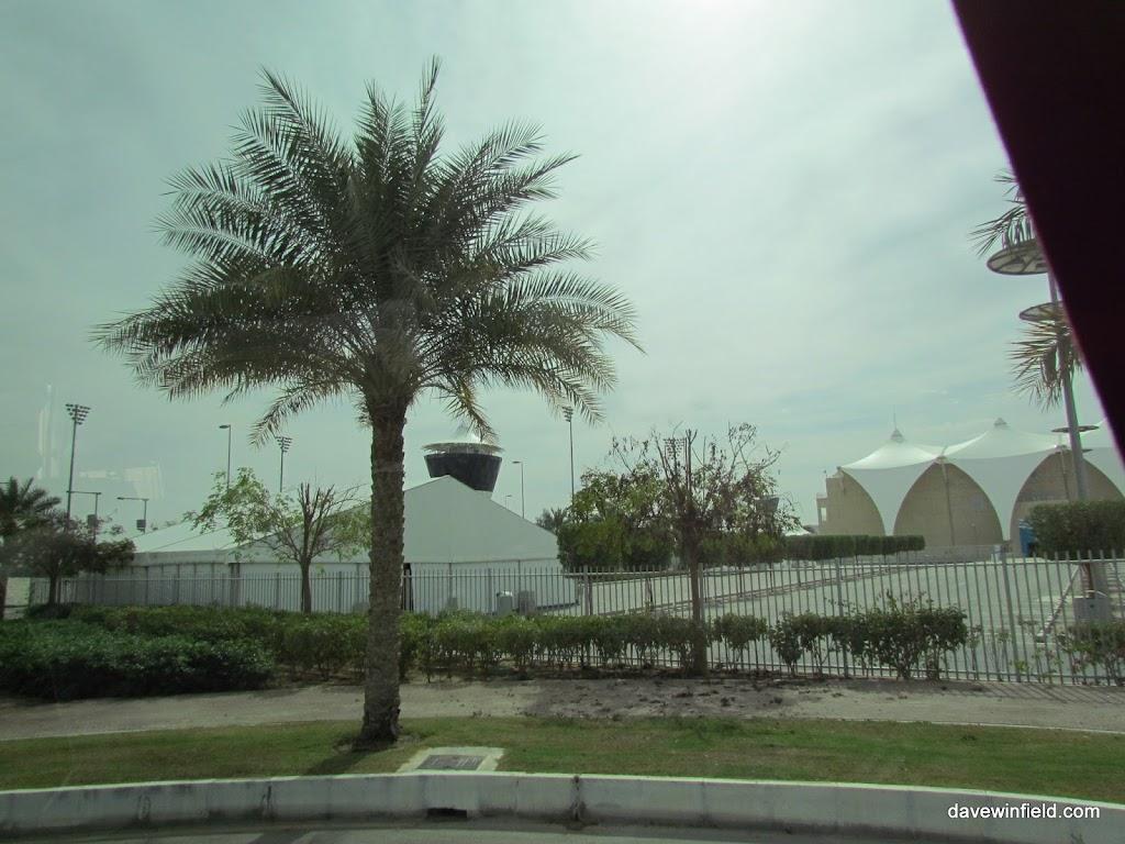 0040Yas Marina Circuit