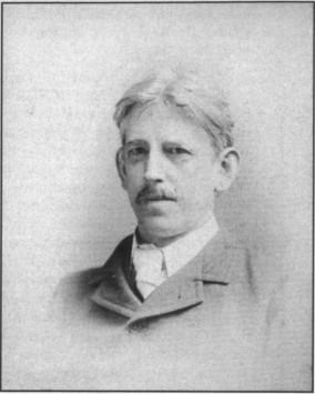 Samuel Lidden Macgregor Mathers Portrait, Samuel Liddell Macgregor Mathers