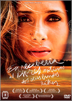 Filme Poster Eu Receberia as Piores Notícias dos seus Lindos Lábios DVDRip XviD & RMVB Nacional