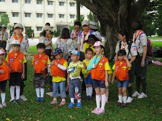 2015-05-03感恩(孝親節)團集會