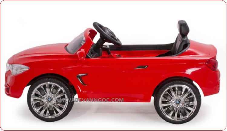 Xe điện cho em bé BMW 669R