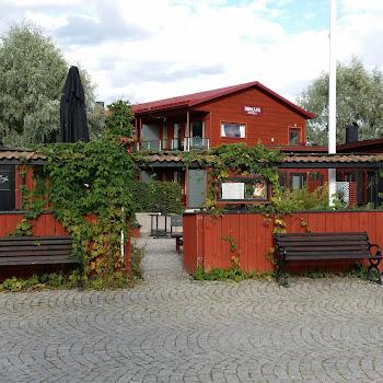 Bomans Hotell i Trosa