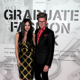 WWW.ENTSIMAGES.COM -   Zara Martin and Henry Holland   at         Graduate Fashion Week 2013 at Earls Court Two, Old Brompton Road, London, June 5th                                               Photo Mobis Photos/OIC 0203 174 1069