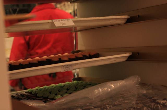 A Sweet Story: The Greenbrier's Top Candy Maker Shares What Makes a Great Chocolate