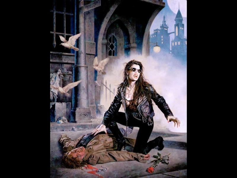 Vampire Lestat, Vampire Girls 1