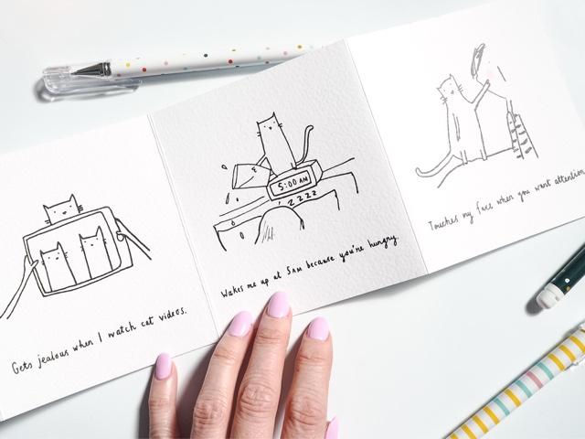 lifestyle-moonpig-stationery-range-personalised-gifts