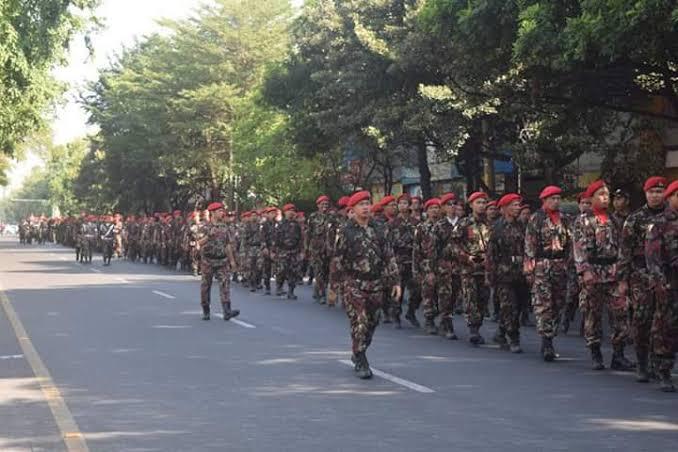 Tudingan Radikal GAR ITB Bisa Picu Kemarahan Warga Muhammadiyah