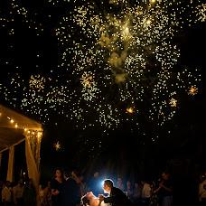 Wedding photographer Javi Martinez (estiliart). Photo of 03.07.2018