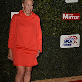OIC - ENTSIMAGES.COM - Gail Emms at the  Daily Mirror Pride of Sport Awards  London 25th November 2015 Photo Mobis Photos/OIC 0203 174 1069